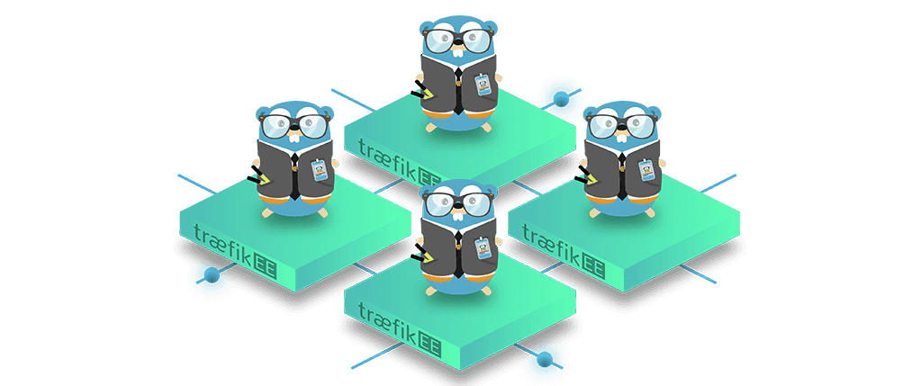 The Journey to Traefik Enterprise Edition: High Availability