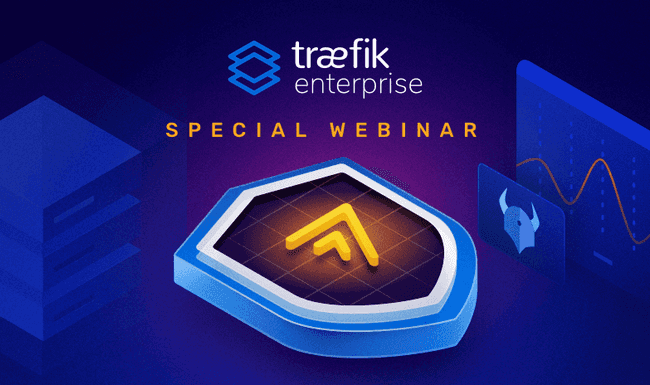 What's new in Traefik Enterprise 2.4